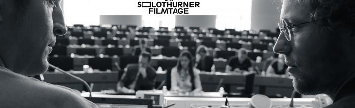 DEMOCRACY bei Solothurner Filmtage 2016
