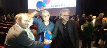 Deutscher Dokumentarfilmpreis 2017 geht an DEMOCRACY